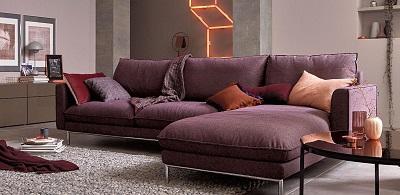 Top các loại vải sofa thời thượng mang tính độc đáo