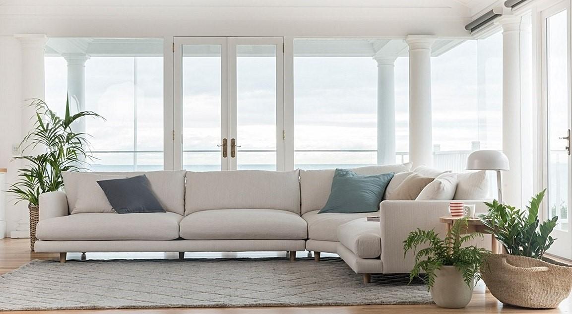 Trang hoàng không gian sống của bạn với dịch vụ bọc ghế sofa giá rẻ