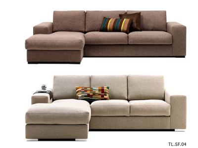 Nhà đổi mới cùng những thiết kế vải bọc sofa mới nhất