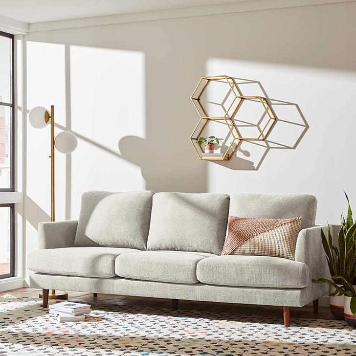 Vải bọc ghế sofa tốt nhất để cân bằng giữa phong cách và tính thiết thực
