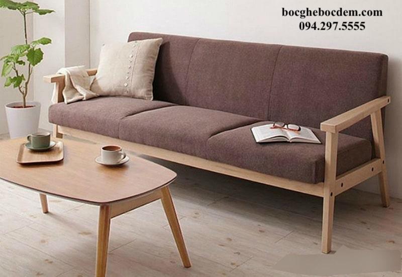 Vệ sinh và bảo quản sofa nhung không còn là khó khăn với bạn