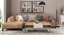 Vì Sao Bọc Da Ghế Sofa Là Lựa Chọn Tối Ưu Của Các Hộ Gia Đình Việt?