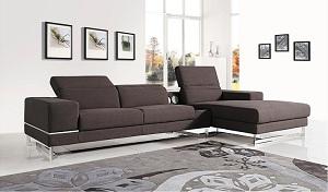 Vì sao bọc ghế sofa vải sofa nỉ dễ dàng chinh phục mọi khách hàng
