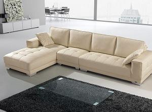 Vì sao nên chọn mua ghế sofa da