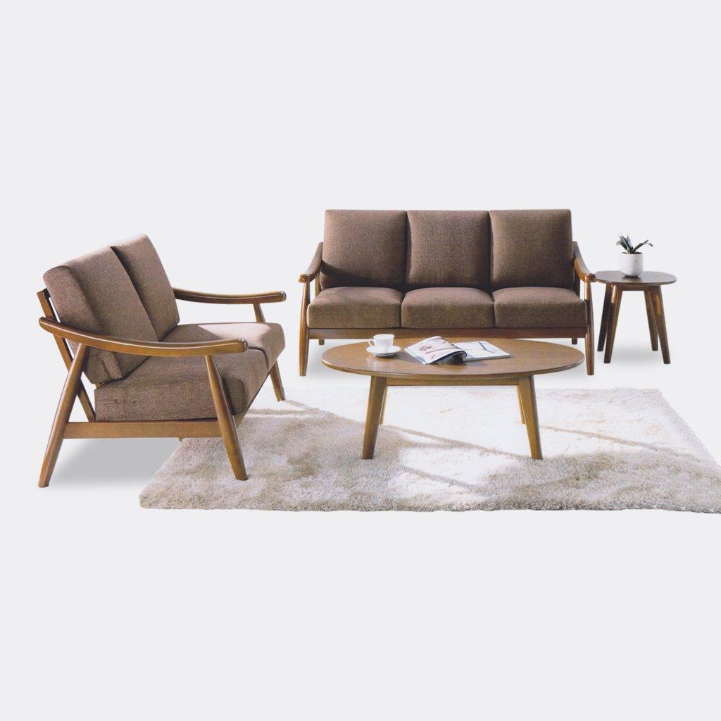 Vì sao nên chọn Sofa gỗ cho phòng khách nhà bạn?
