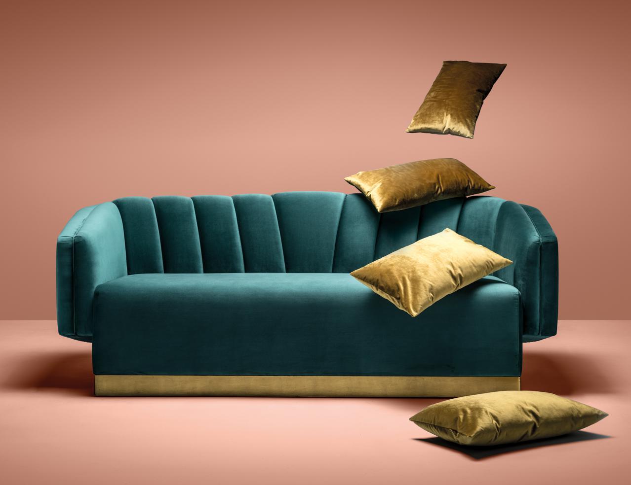 Xu hướng sofa mới nhất hiện nay