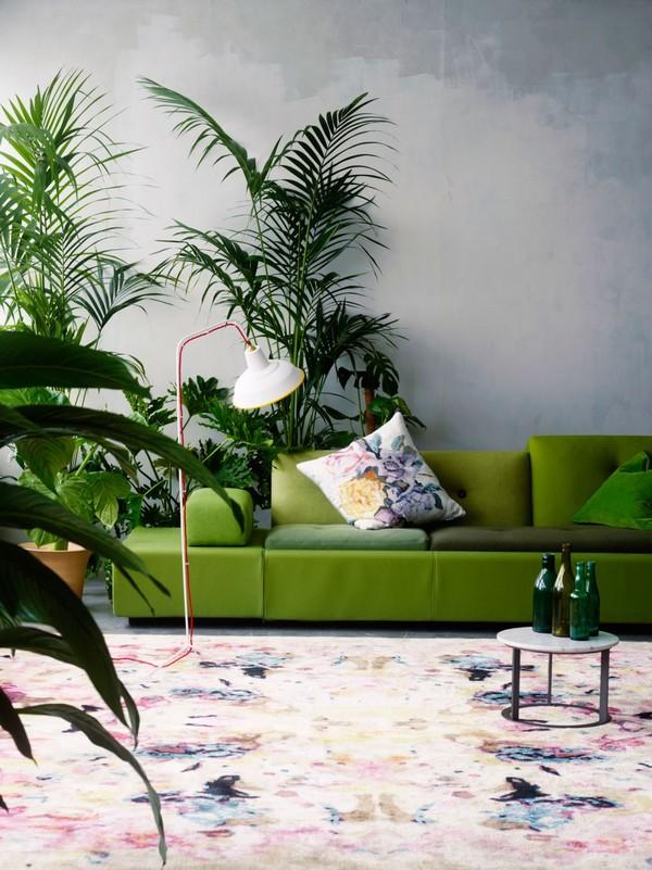 Xu hướng thân thiện với môi trường với bọc ghế sofa VNCCO