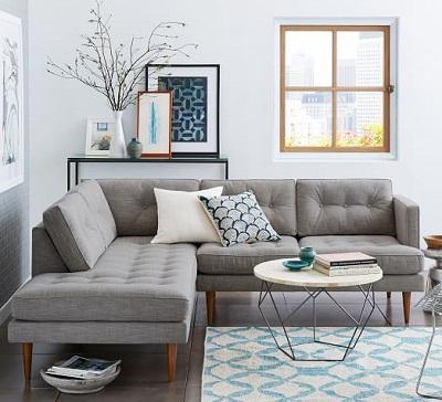 Ý nghĩa của bộ ghế sofa và cách chọn sofa cho phòng khách