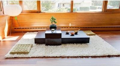 Ý tưởng sofa Nhật luôn là xu hướng săn đón tại mọi gia đình Việt