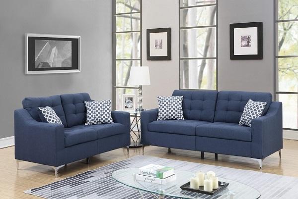 Sofa đã sản xuất